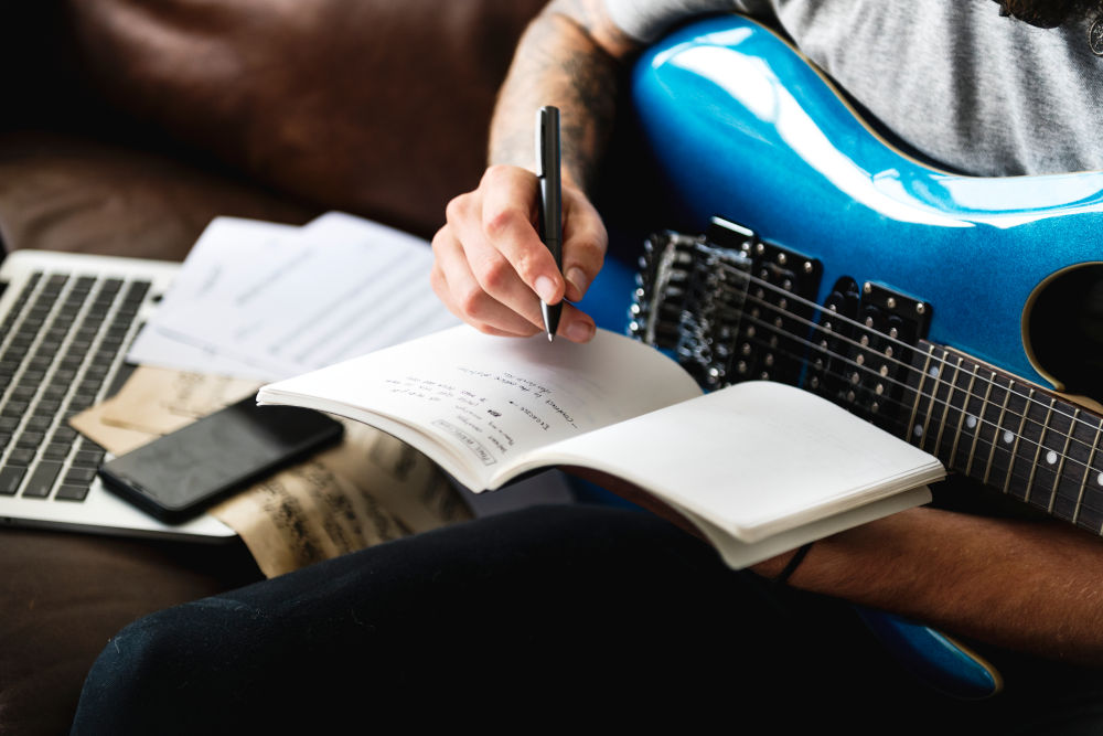 Click Track songwriting competition
