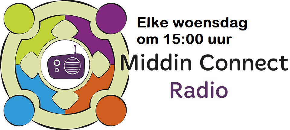 Middin Connect Radio